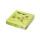 11731-11 Салфетки «Папирус» трехслойные 33х33 см салатовые 30 шт