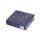 11735-2 Салфетки «Папирус» трехслойные 33х33 см синие 30 шт