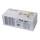 11930 Салфетки «Папирус Люкс» трехслойные 33х33 см белые 250 шт