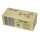 11931-9 Салфетки «Папирус Люкс» трехслойные 33х33 см шампань 250 шт