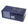 11940-2 Салфетки «Папирус Люкс» трехслойные 33х33 см синие 250 шт