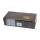 11839-2 Салфетки «Папирус Люкс» двухслойные 33х33 см коричневые 250 шт